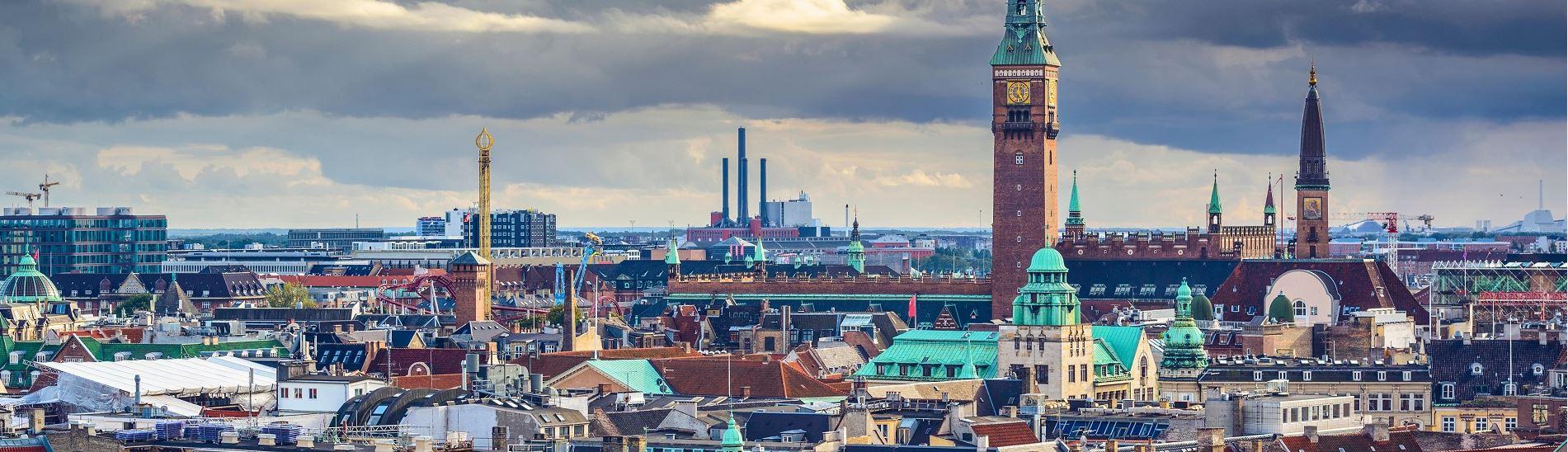 Atlas Leddegigt Acupuncture København